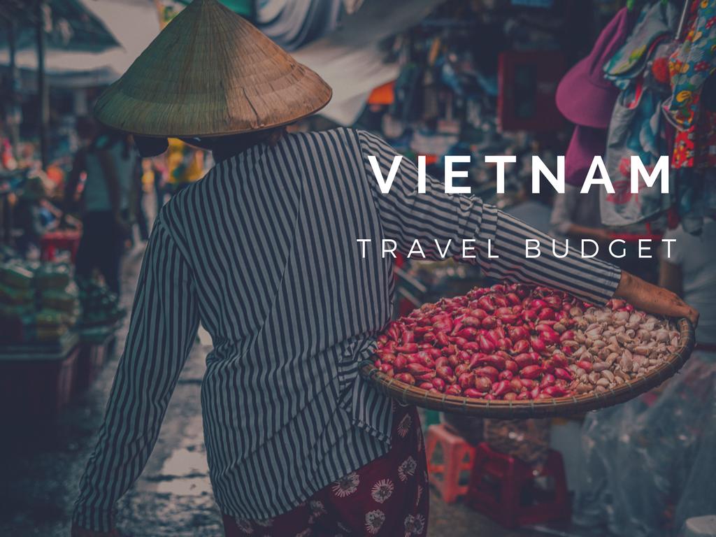 Is Vietnam Expensive? Vietnam Travel Costs 2019 | Charlie on