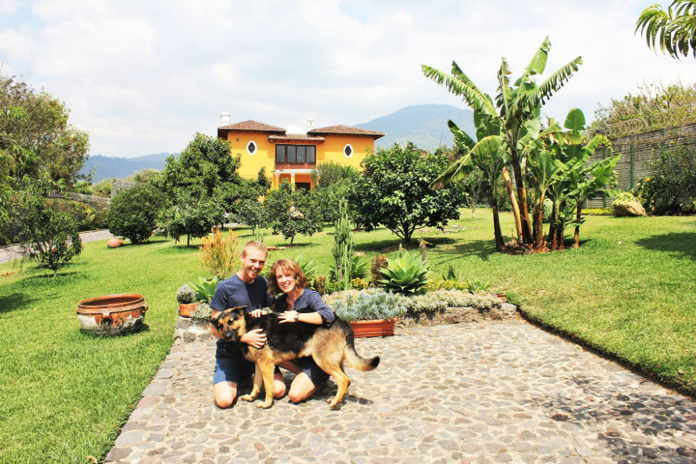 How to Become a House Sitter and Travel the World for Less