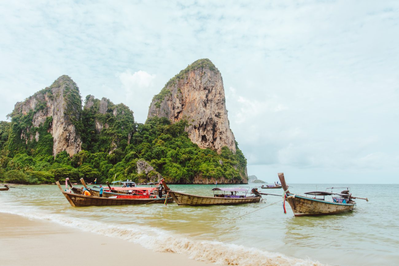 Thailand Budget Per Day And Trip Costs Charlie On Travel